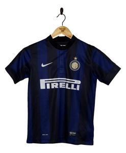 2013-14 Inter Milan Home Shirt