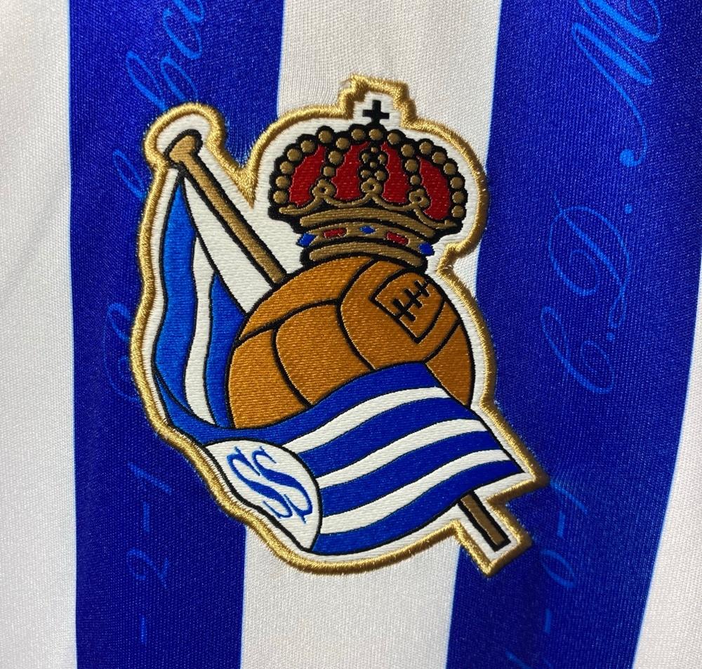 Real Sociedad 2020 Copa Del Rey Final Shirt Review
