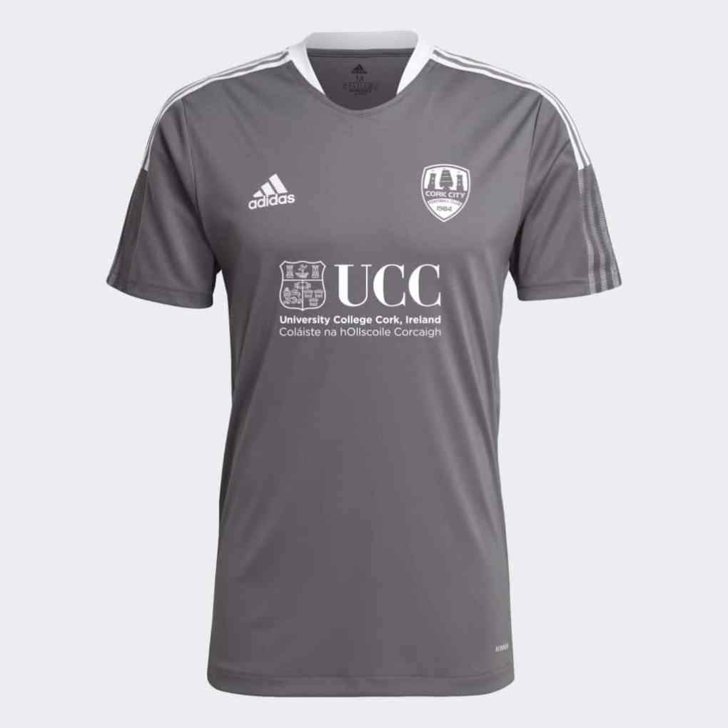 Cork City 2021 Adidas Away Kit Revealed