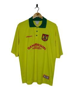 1998-99 Bristol City Away Shirt