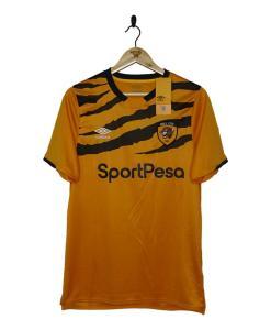 2019-20 Hull City Home Shirt
