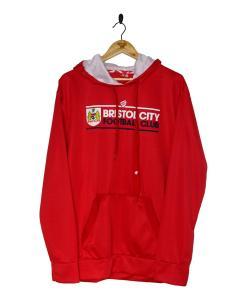 Bristol City Hoodie