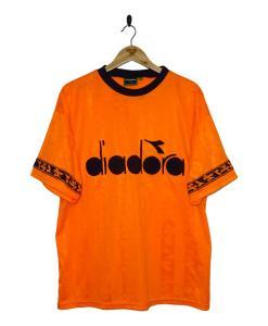 1990's Diadora Football Shirt