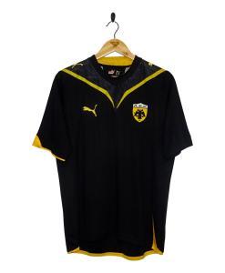 2009-10 AEK Athens Away Shirt