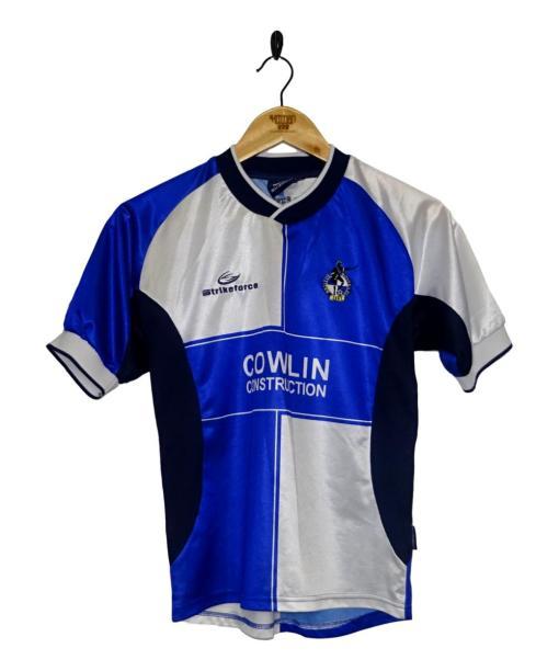 2003-05 Bristol Rovers Home Shirt