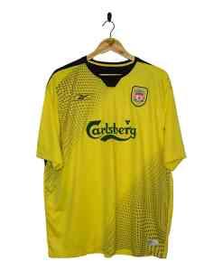 2004-06 Liverpool Away Shirt