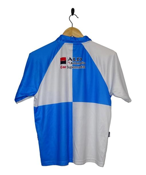 2006-07 Bristol Rovers Home Shirt