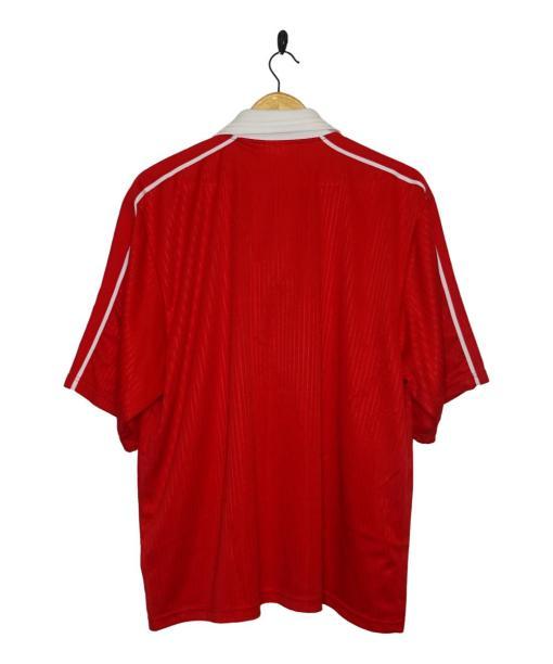 1994-96 Bristol City Home Shirt