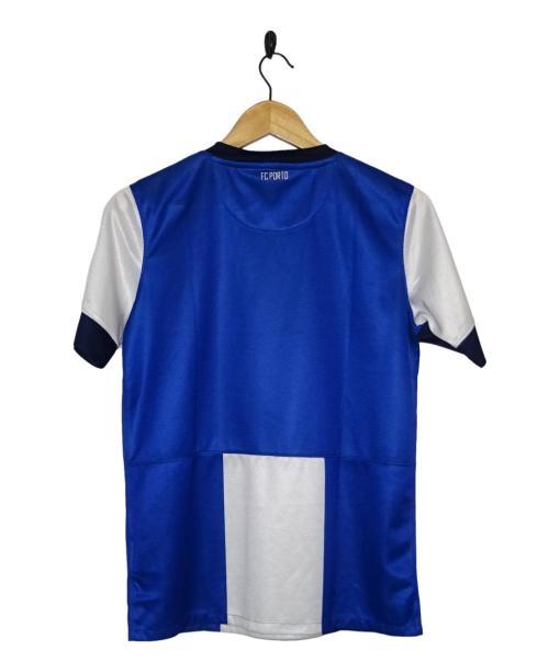 2012-13 FC Porto Home Shirt