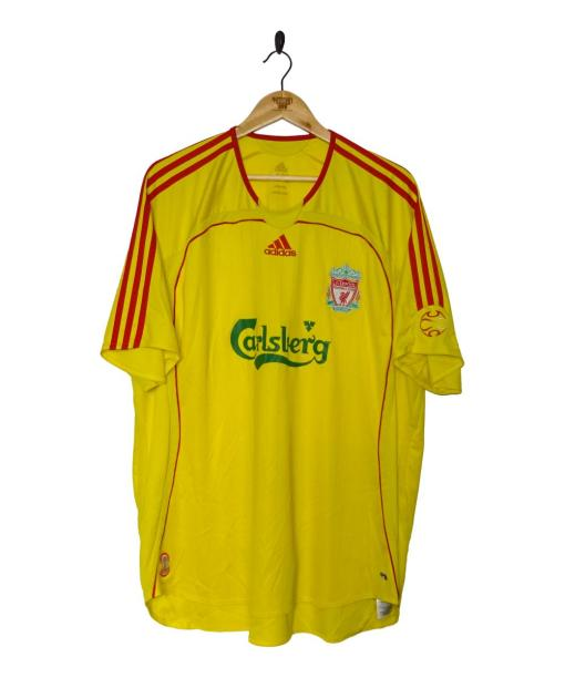 2006-07 Liverpool Away Shirt