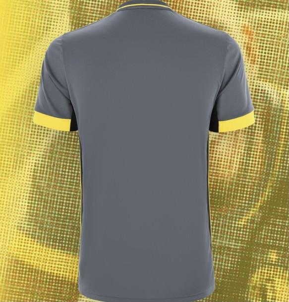Feyenoord 2021-22 Adidas Away Shirt