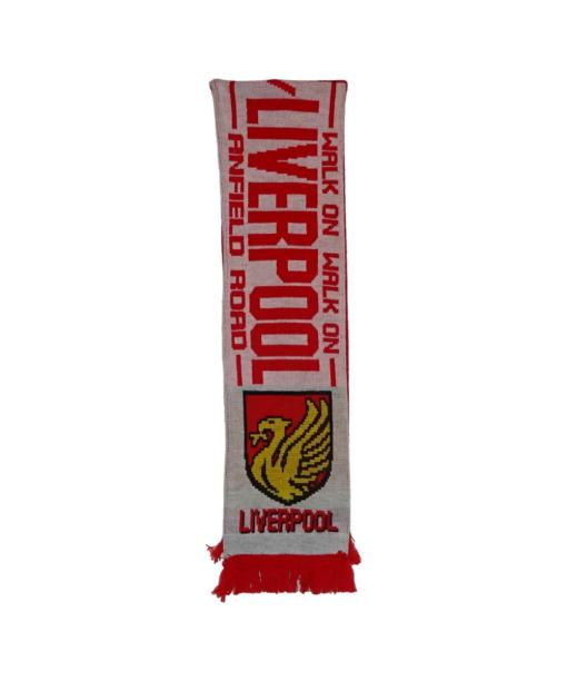 17-03-16 Manchester United V Liverpool Europa League Scarf