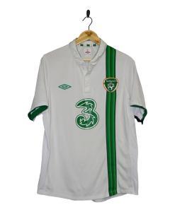 2012-13 Ireland Away Shirt