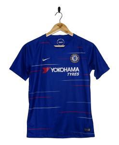 2018-19 Chelsea Home Shirt