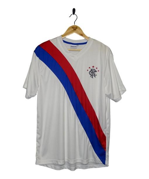 2004-05 Rangers Supporters Away Shirt