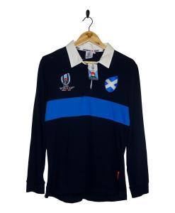 2019 Scotland Rugby World Cup Shirt