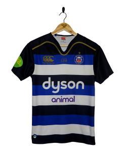 2015-16 Bath Rugby 150th Anniversary Home Shirt