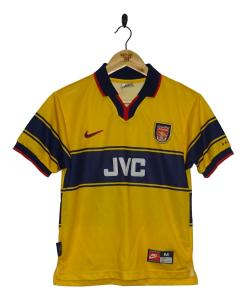 1997-99 Arsenal Away Shirt