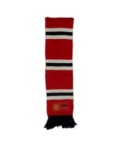 2016-17 Manchester United Limited Edition Scarf