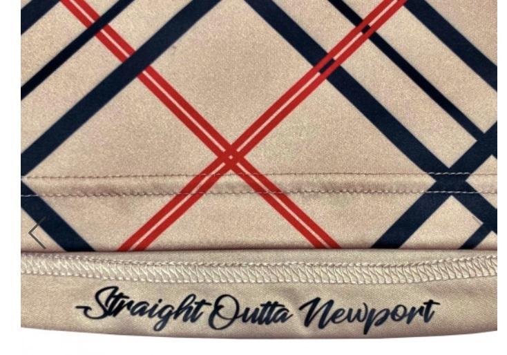 Hummel 2021-22 Newport County X GLC Third Shirt