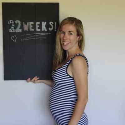 Baby Mac Update – 22 Weeks