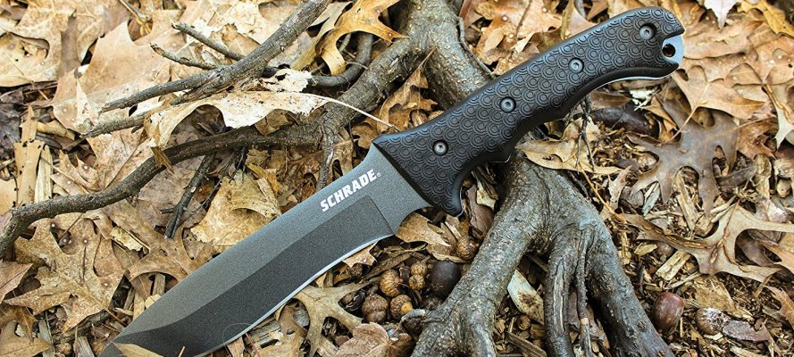 How Much Do Survival Knives Cost? | The Knife Hub
