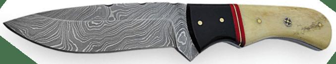 AishaTech Asek Hunting Knife