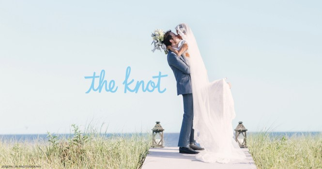 Photo 1 Of 4 The Knot Beautiful Etiquette Wedding Invitations
