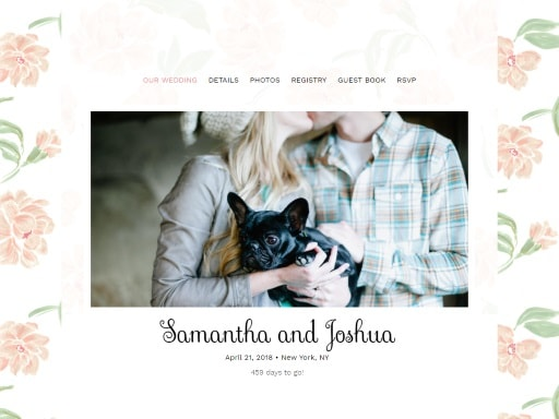 Online Wedding Invitation Card Maker Free Sample