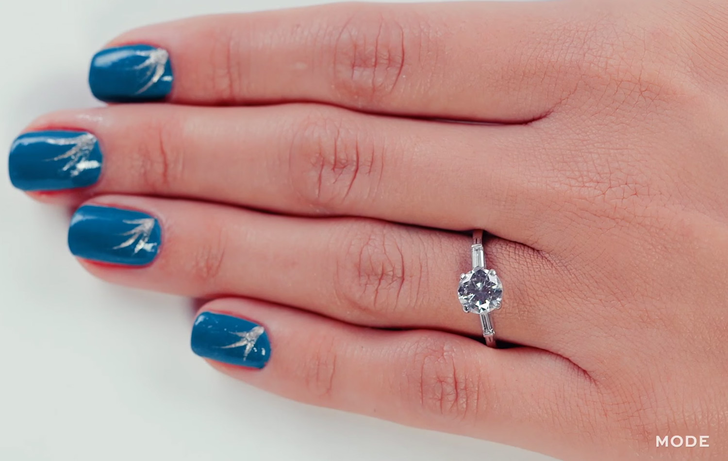 100 Years Of Engagement Rings In 3 Minutes See Video