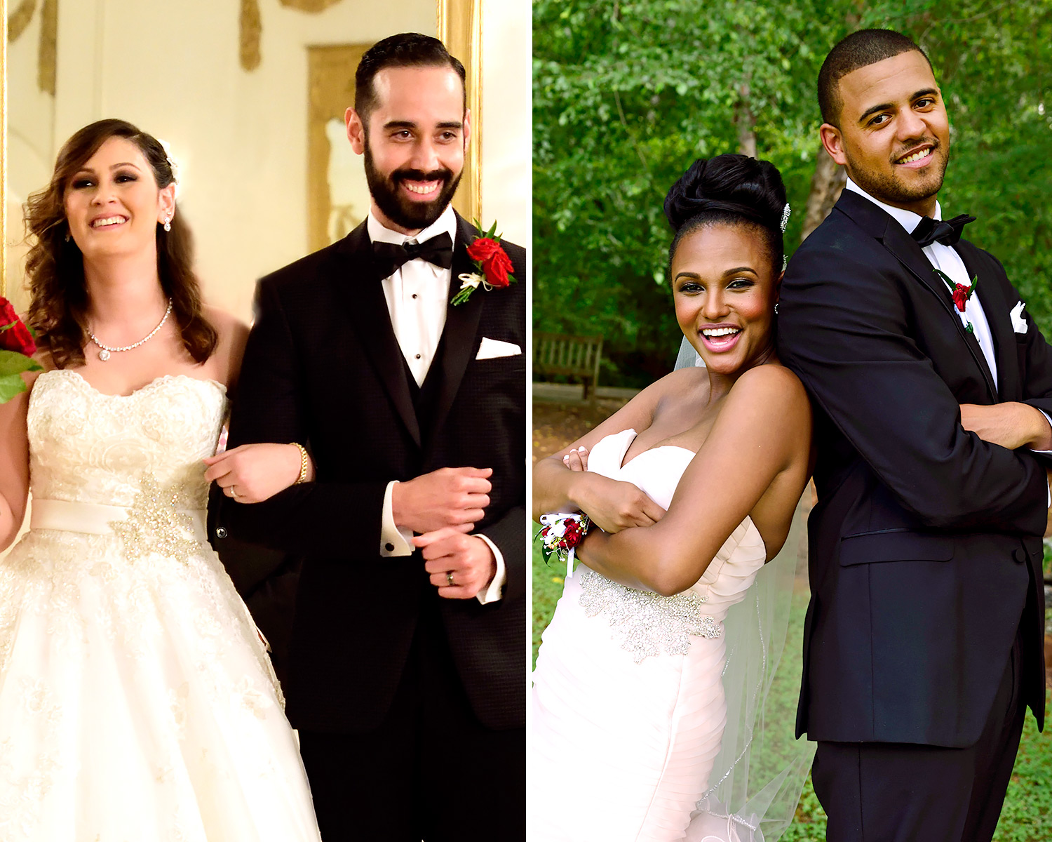 Norton Married David Sight 2017 First