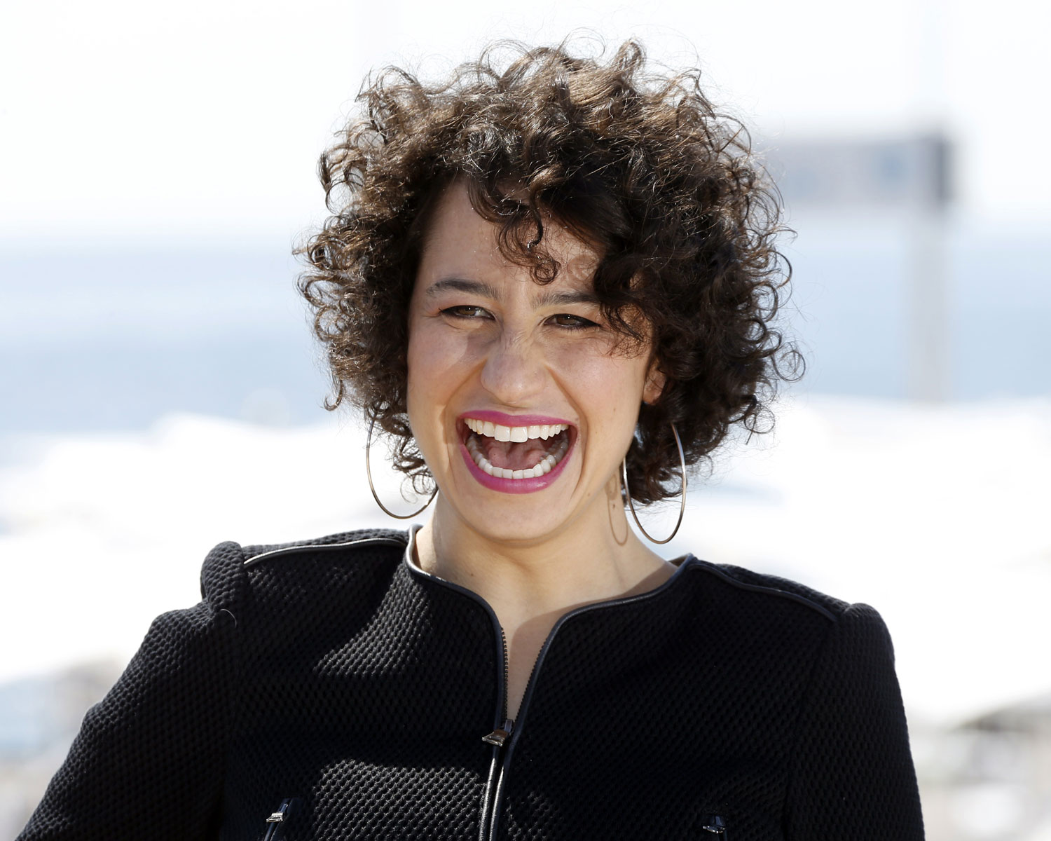Broad Citys Ilana Glazer Secretly Got Married See The Photo