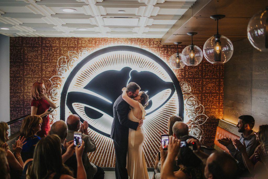 Vegas Weddings February