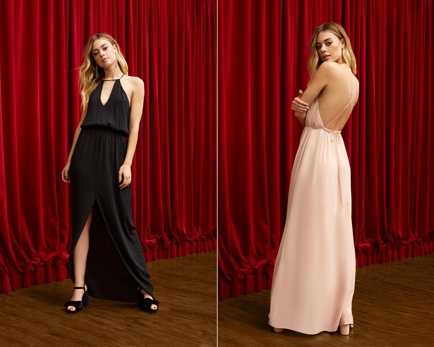 Forever 21 Bridesmaid Dresses