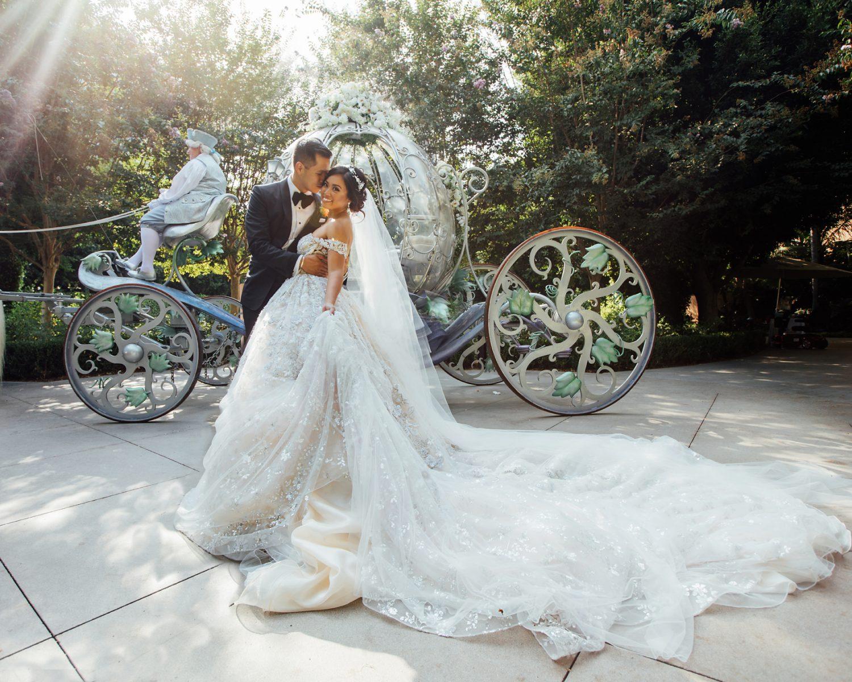 Fall Wedding Save Dates