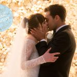 Fifty Shades Wedding Album Exclusive Details And Photos