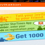 Startimes App and what it can do