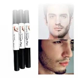 Beard Growth Pen, Effective Fast Nutritious Beard Growth Enhance Tool By Coerni