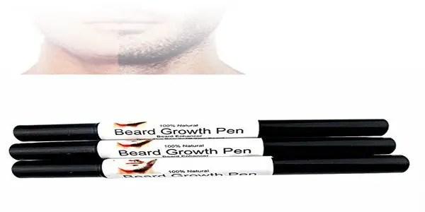 Do Beard Growth Pens Work?