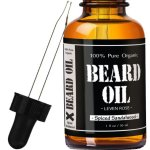 Spiced Sandalwood Scent - #1 RATED Leven Rose Beard Oil
