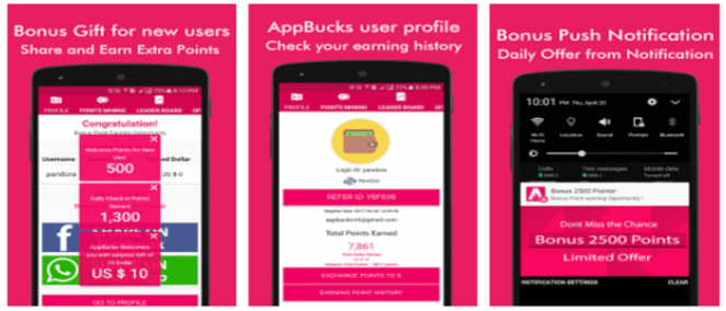 AppBucks  Reviews