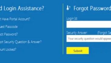 How To Recover / Reset Forgotten URA TIN Number Password