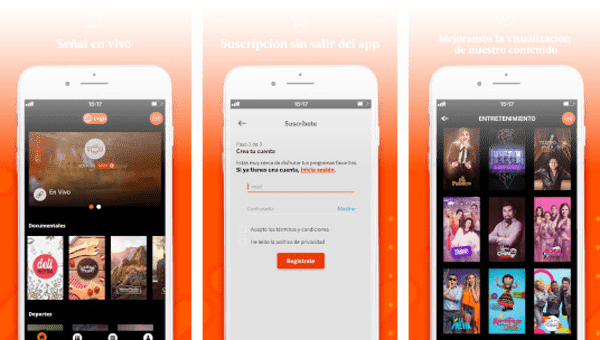 Download Gotv app