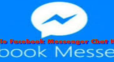 Disable Facebook Messenger Chat Heads