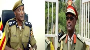 Former_IGP_Kale_Kayihura_and_Henry_Tumukunde