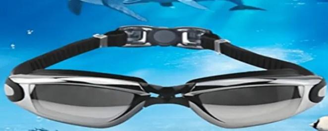 Inker Swim Goggles