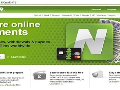 Instant FREE Neteller VCC Card