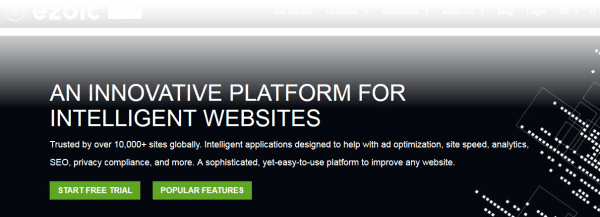 Intelligent Platform Built For Publishers