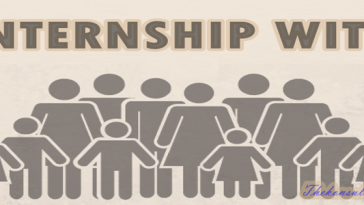 Internship placement opportunity