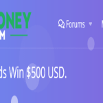Invite Your Friends Win $500 USD BMF